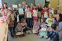 """Kindertagesstätte """"Strimmiger Berg"""" - Eltern-Kind Aktion """"Gesunde Kinderzähne"""""""