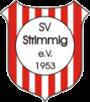 Logo SV Strimmig