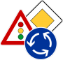 Infoabend - Mittelstrimmig - Neuerrungen im Straßenverkehr