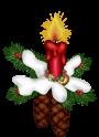 Weihnachten Mittelstrimmig